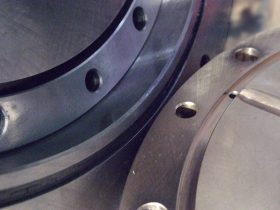 Zayon Torino: revisione di mandrini ed elettromandrini idrostatici e idrodinamici