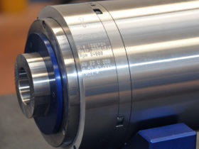 Zayon Torino offers the overhaul of different types of spindles and electrospindles