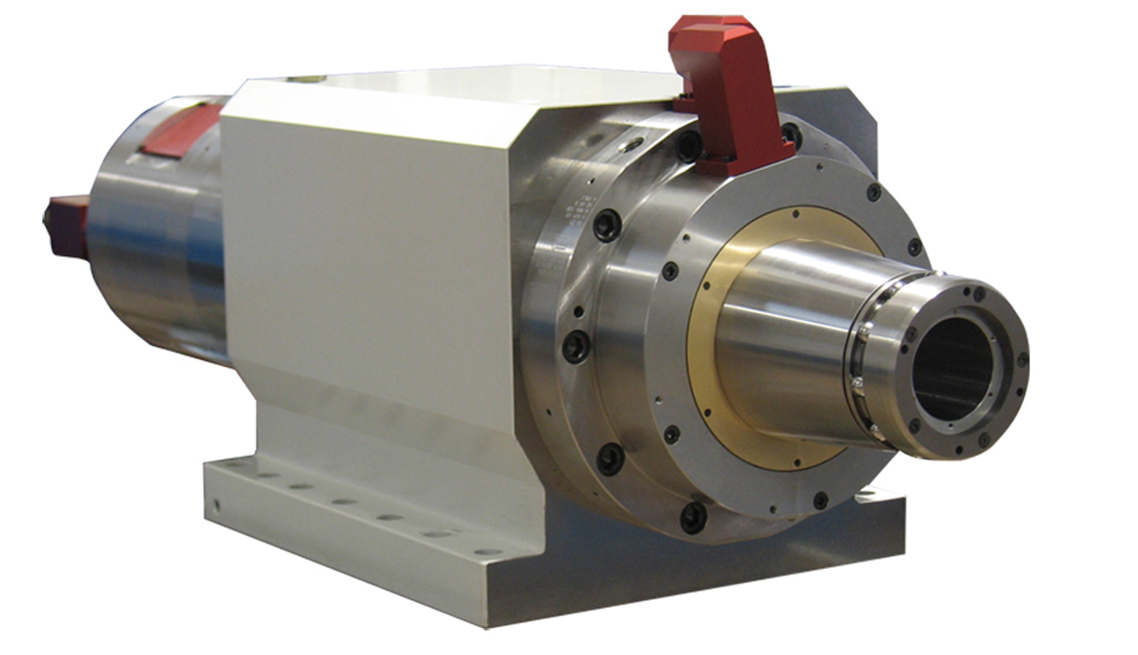 Hydrostatic Electrospindle for Grinding | cod: EI1032