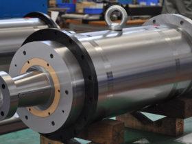 Spindle for Hydrodynamic Grinding| cod: MI1128