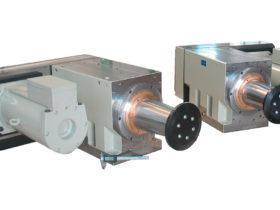 Hydrodynamic Spindles for Grinding| cod: EI1032